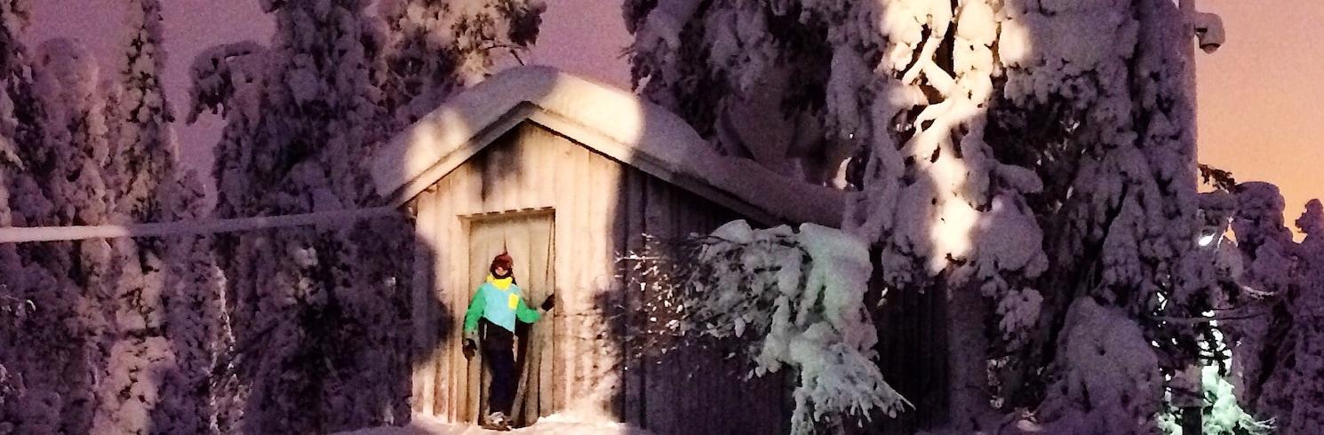 Rukatunturi, ฟินแลนด์