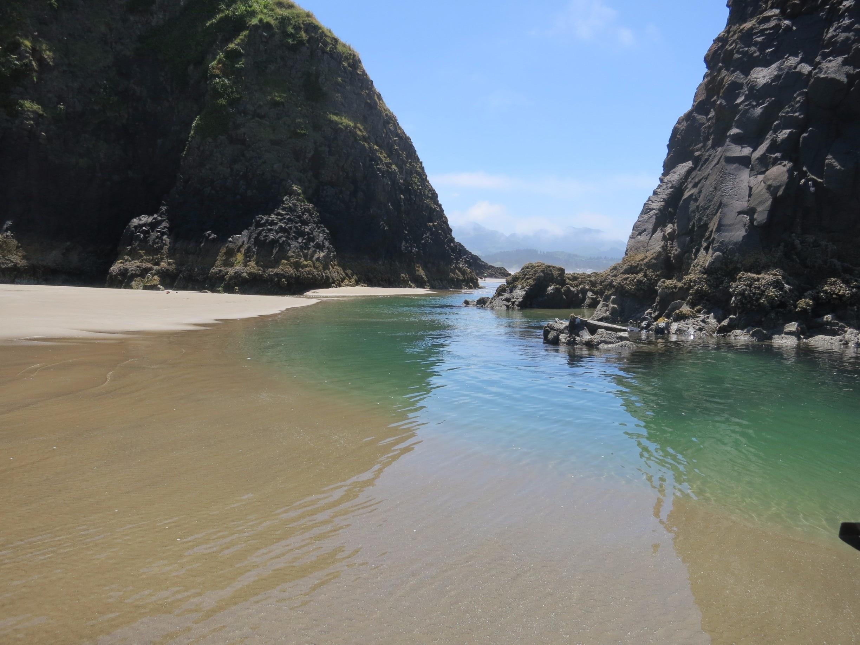 Rockaway Beach, Oregon, Verenigde Staten