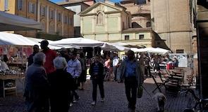 Katedrála Reggio Emilia