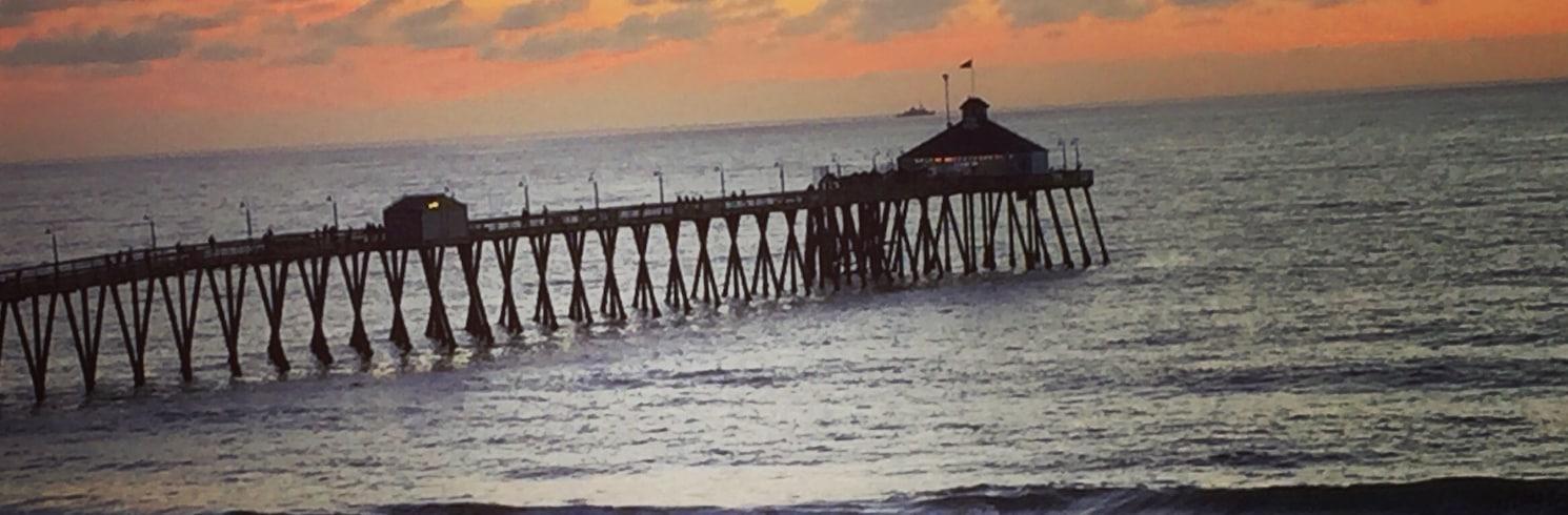 因琵里奥灘, 加利福尼亞, 美國