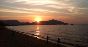 邦薩拉海灘