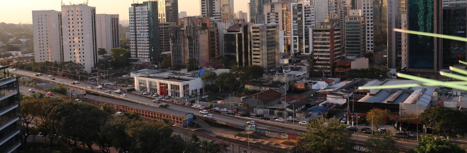 聖保羅, 巴西