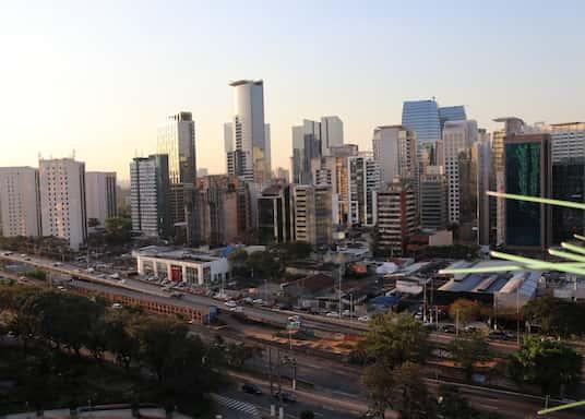 São Paulo, Brazilië