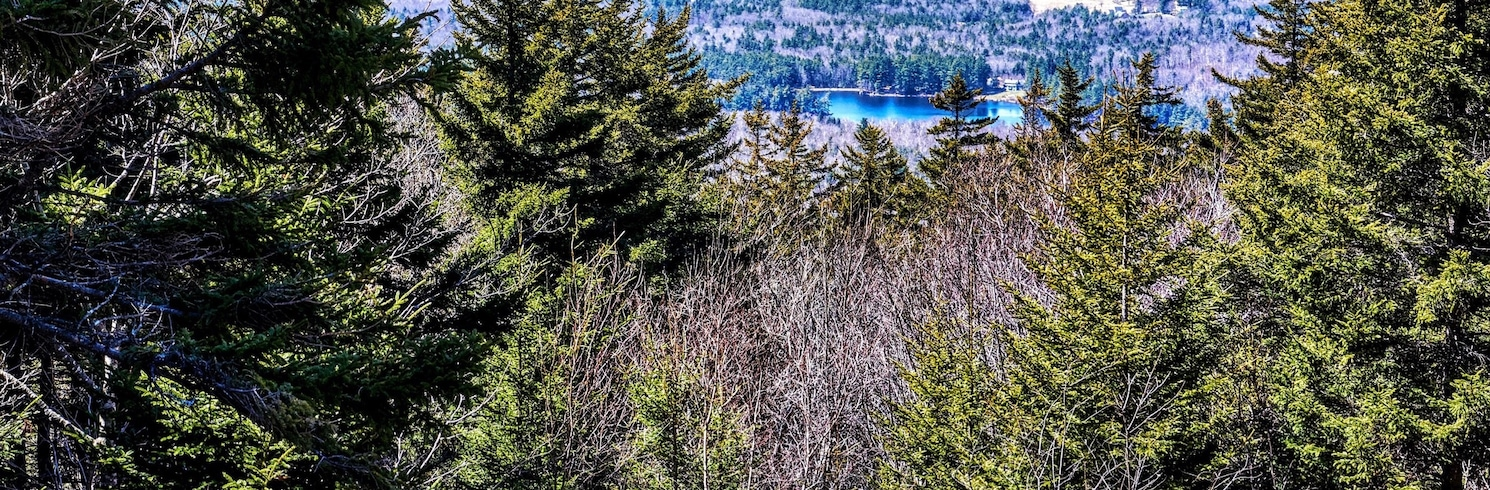 Peterborough, New Hampshire, Amerika Serikat