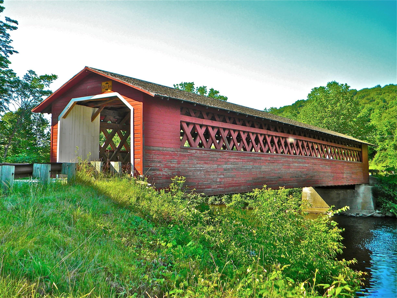 North Bennington, Vermont, Stany Zjednoczone