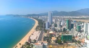 Tran Phu Beach