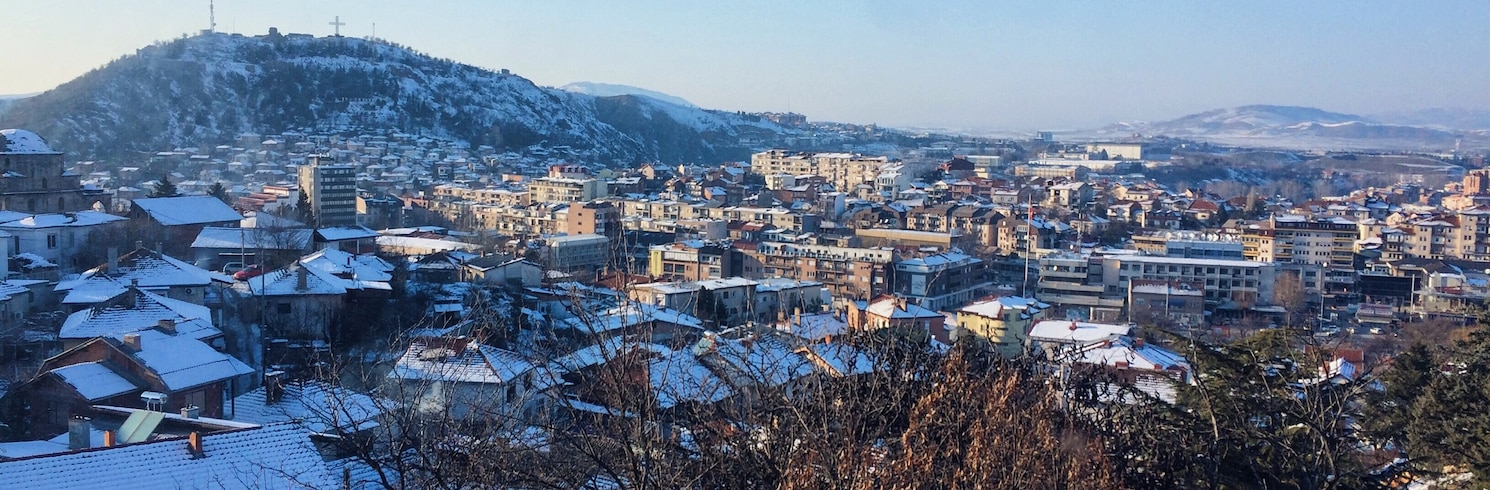 Stip, Kuzey Makedonya