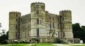 Château de Lulworth