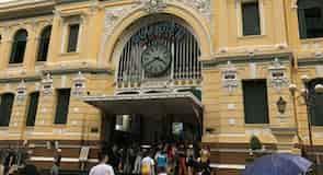 聖母院廣場