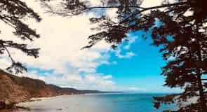 Cape Arago delstatspark