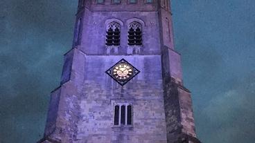 沃尔萨姆修道院教堂/