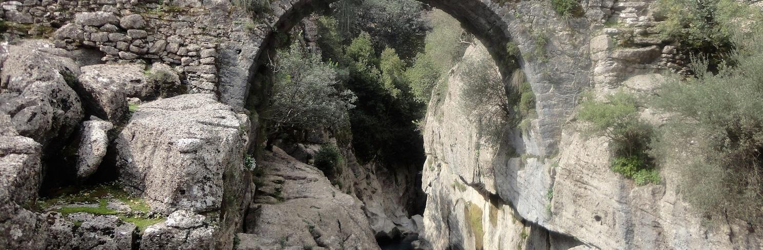 Serik, Turkey