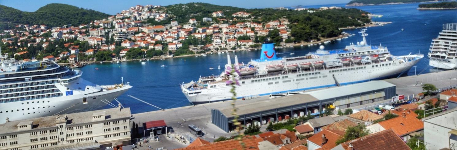 Gravosa, Croazia