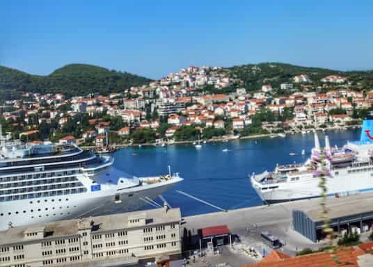 Gruz, Croatia