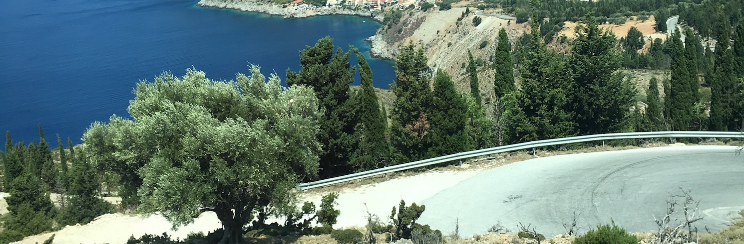 Assos, Greece