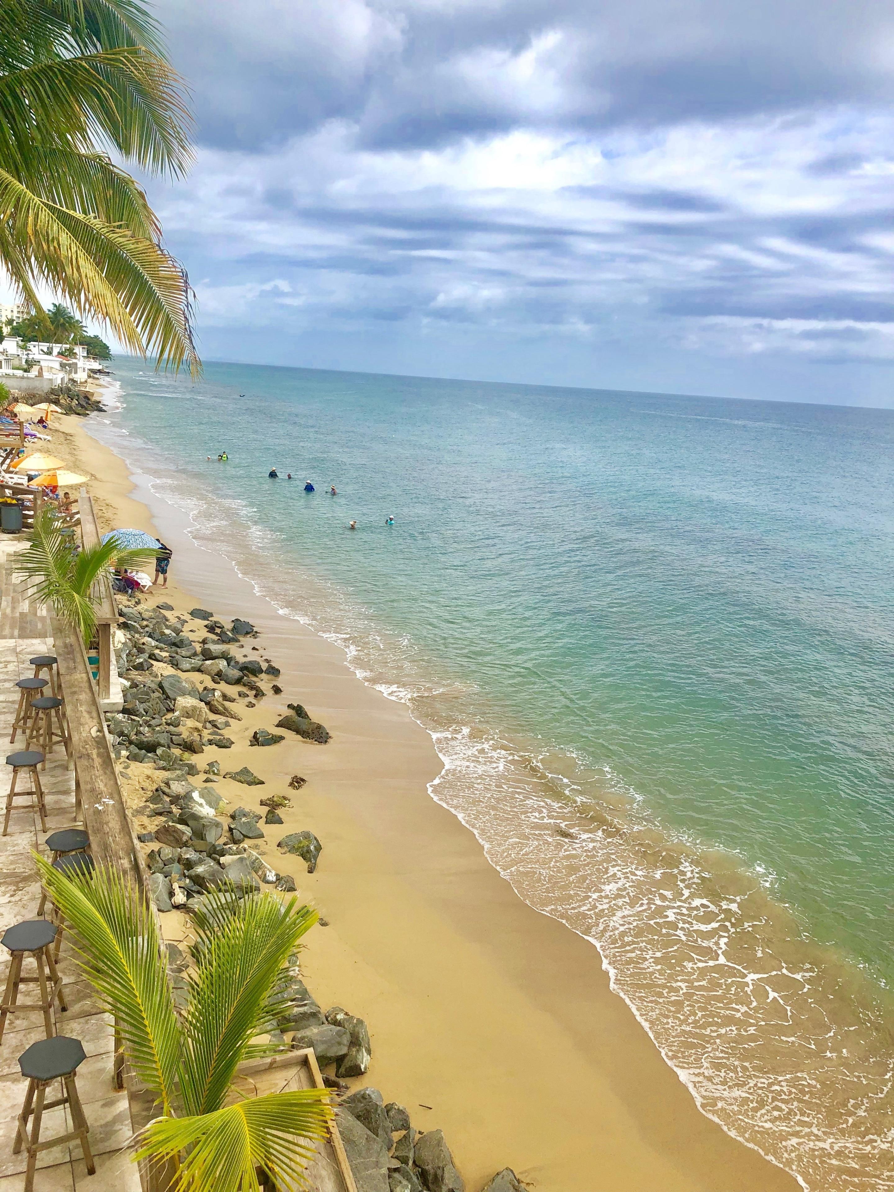 Stella, Rincon, Puerto Rico