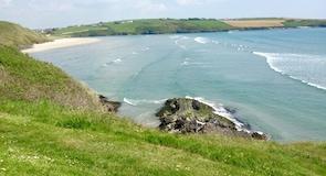 Inchydoney Island Plajı