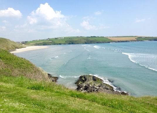Inchydoney, Ireland