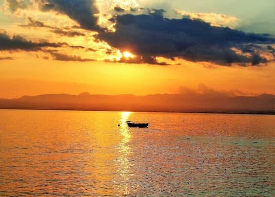 Kalamata, Řecko