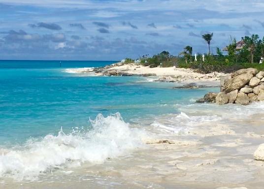 Leeward Settlement, Turks en Caicoseilanden