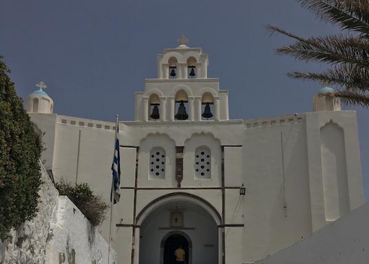 Pyrgos, Grecia