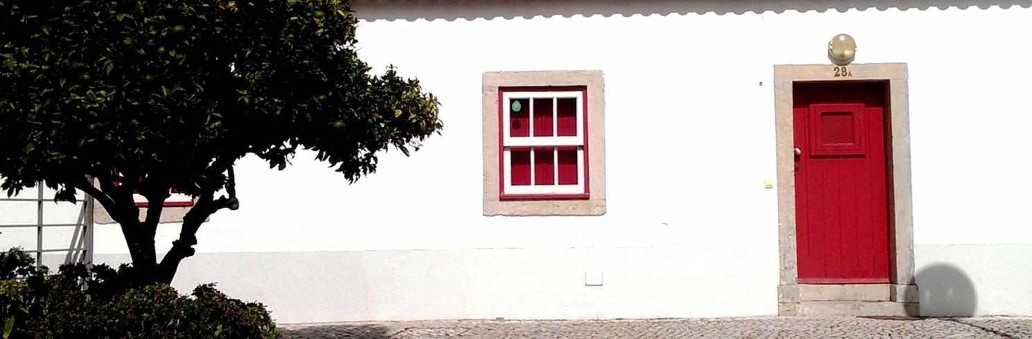 Paco De Arcos, Portugal