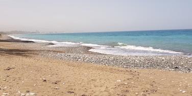 Polis, Chypre
