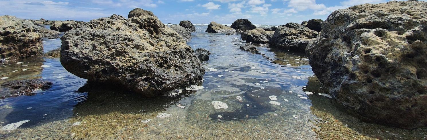 סדרוס, קוסטה ריקה