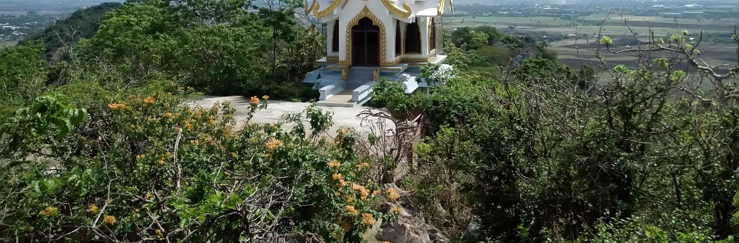 班米, 泰國