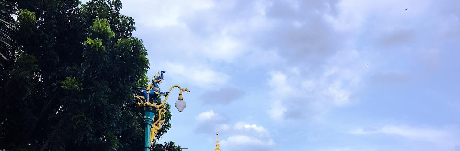 Nai Mueang, Thailand