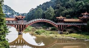 Shizhong-distriktet
