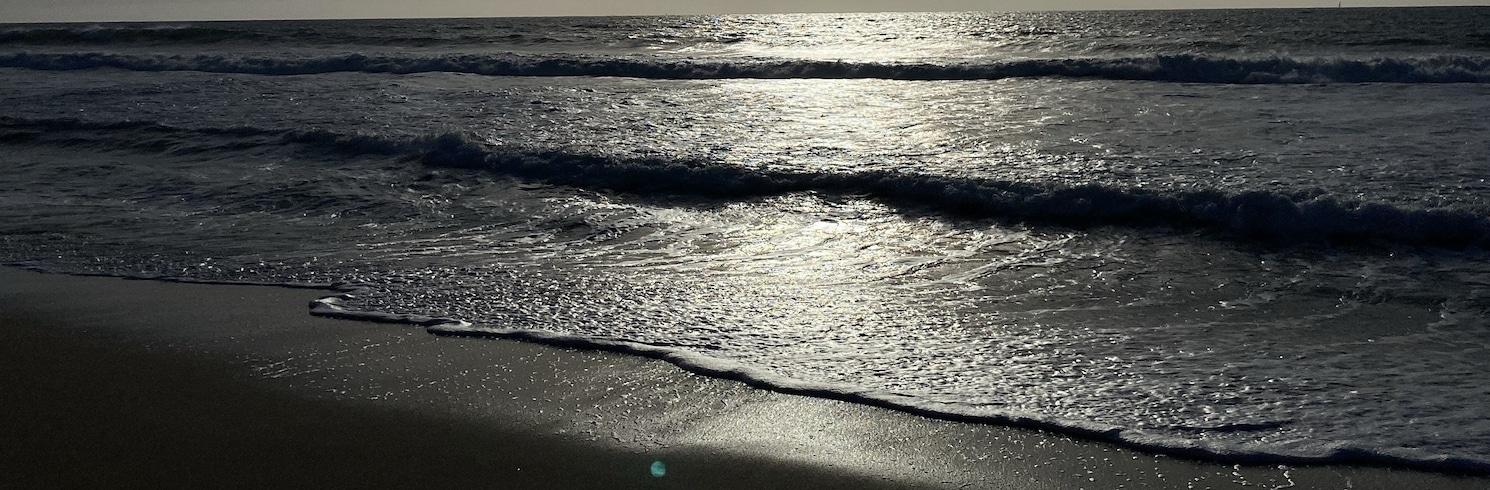 Half Moon Bay, Kalifornien, USA
