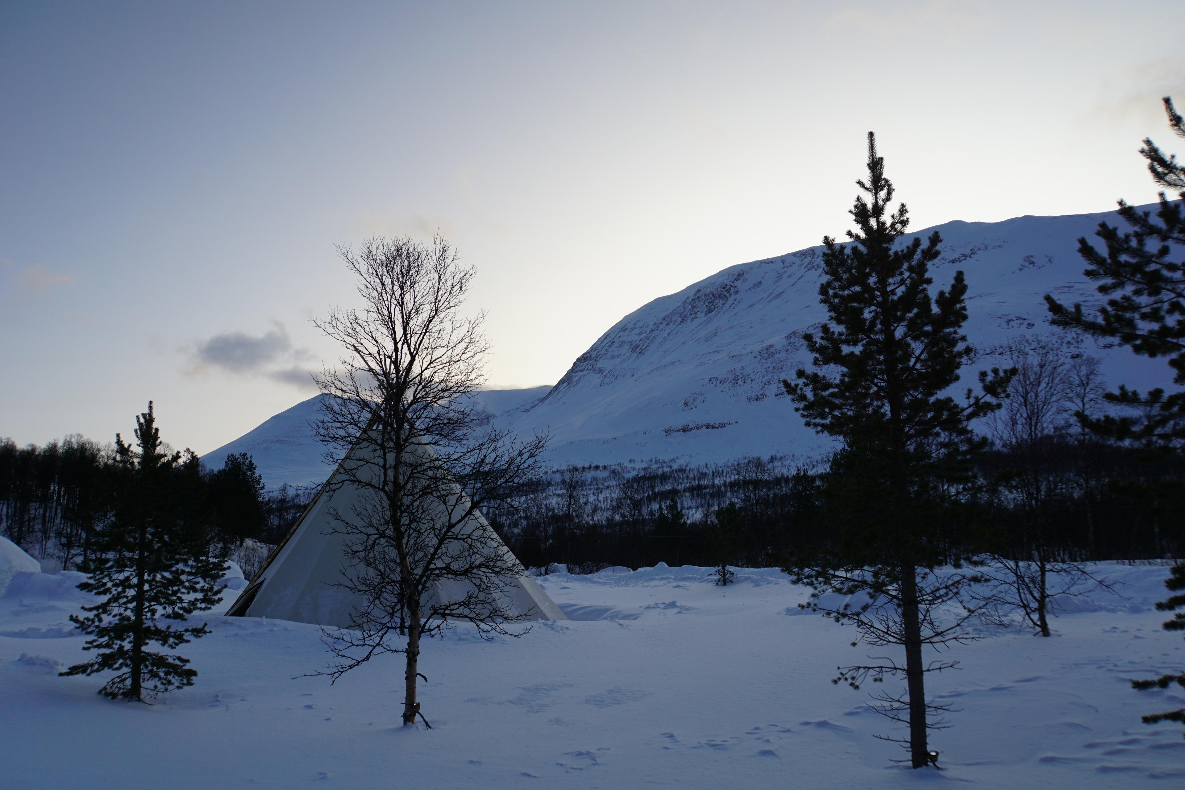 Balsfjord, Troms og Finnmark, Norway