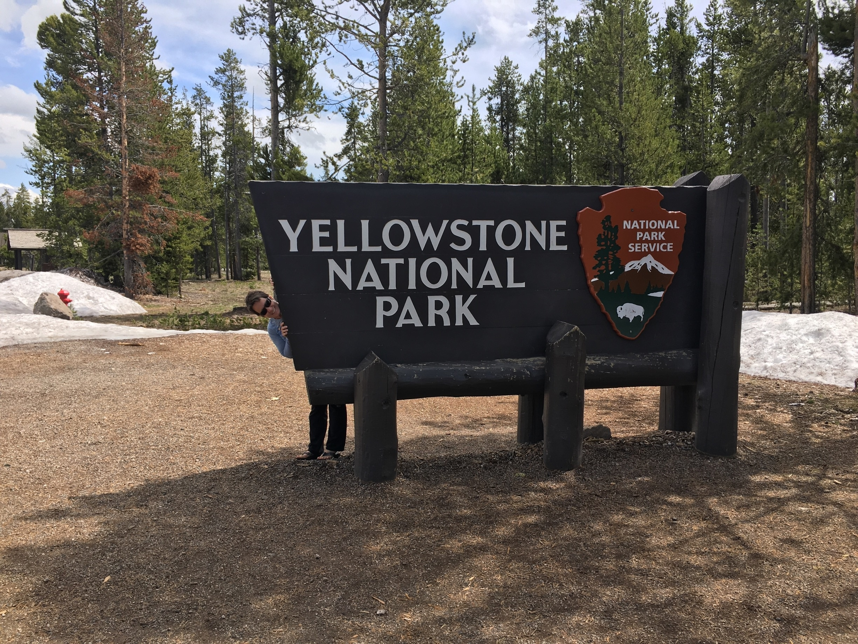 West Yellowstone, Montana, Yhdysvallat