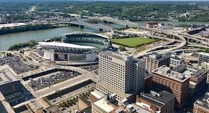 Paul Brown stadion