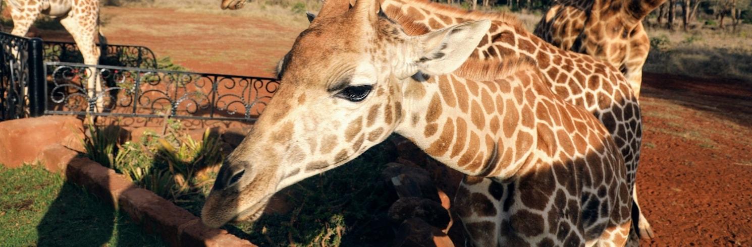 Langata, Kenya