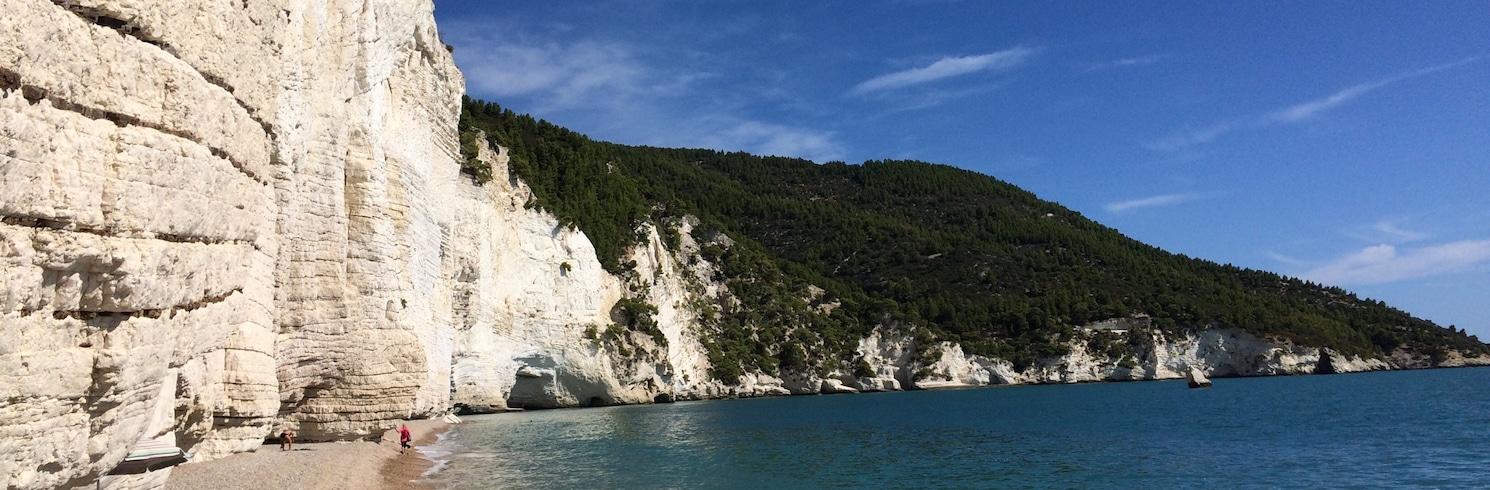 Mattinata, Italy