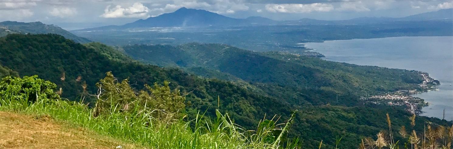 Tagaitajus, Filipinai