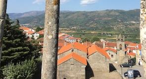 Belmonte Şatosu