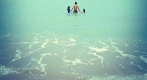 Pantai Batu Bedaun Resort