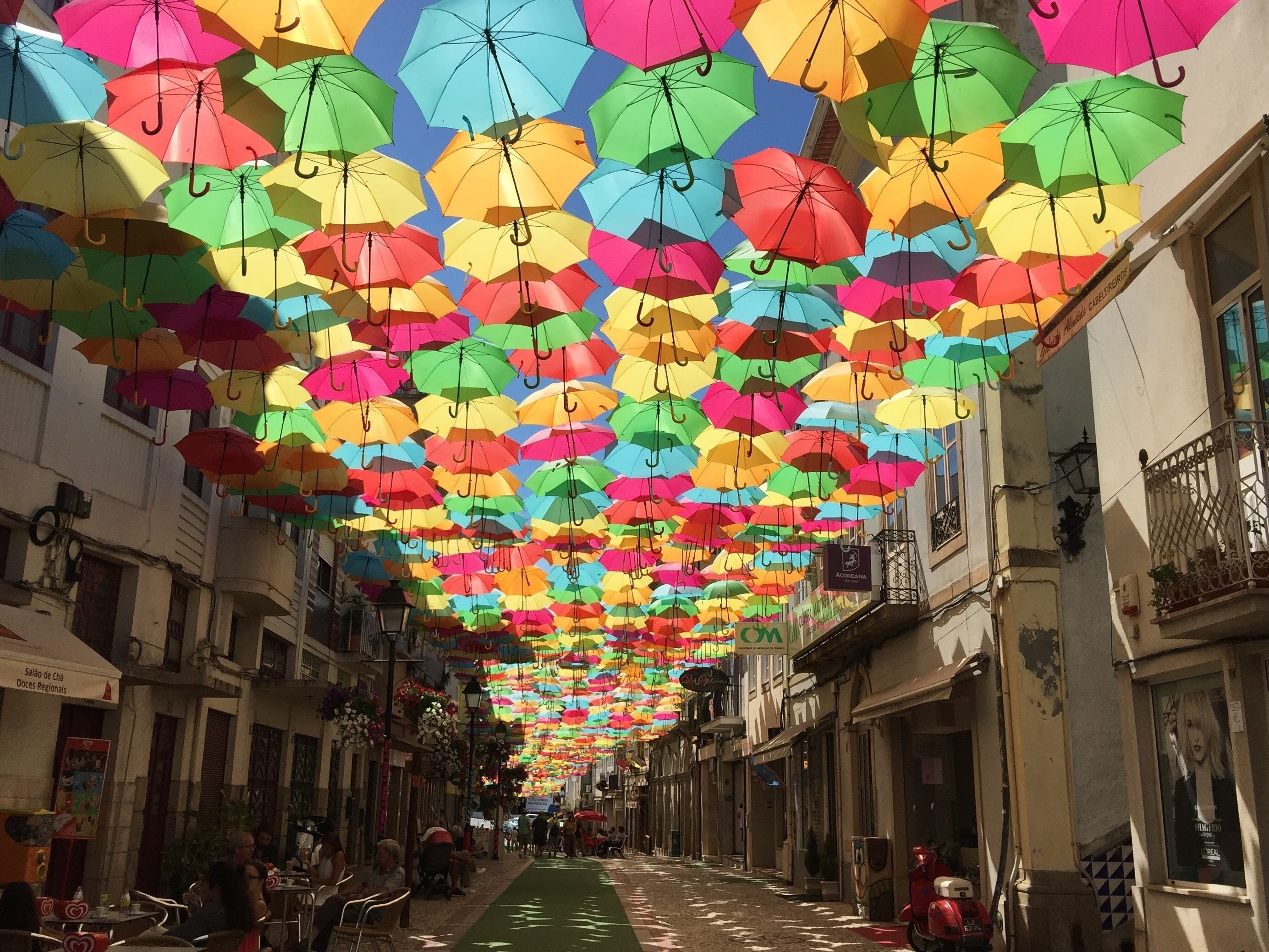 Agueda, Aveiro District, Portugal