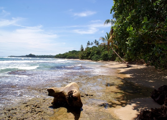 Пуэрто-Вьехо-де-Таламанка, Коста-Рика