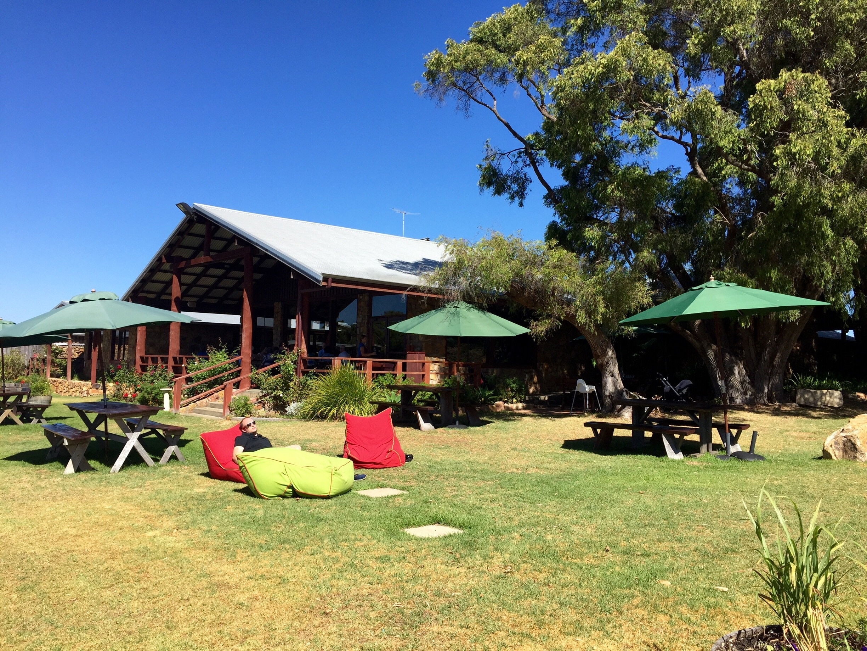 Wilyabrup, Busselton, Western Australia, Australia