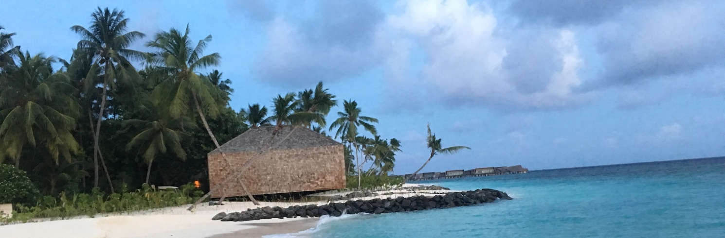 Vommuli, Malediven