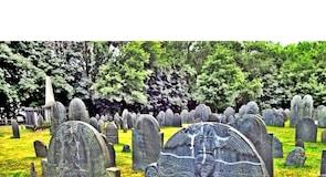 Vecā kapsēta