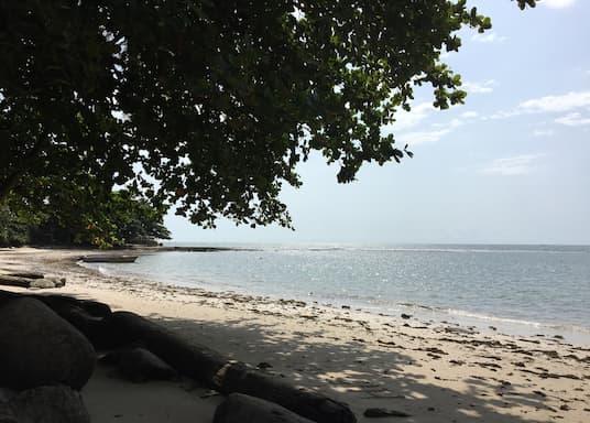 Komo-Mondah, Gabon