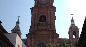 La Iglesia de Nuestra Senora de Guadalupe (kirkja)
