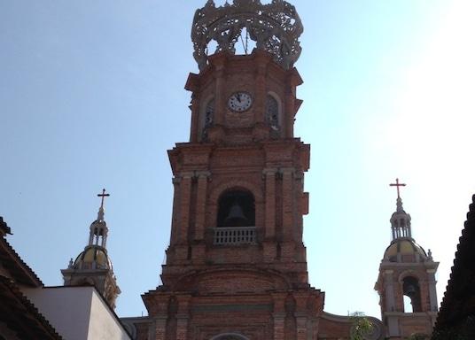 Gringo Gulch, Meksiko