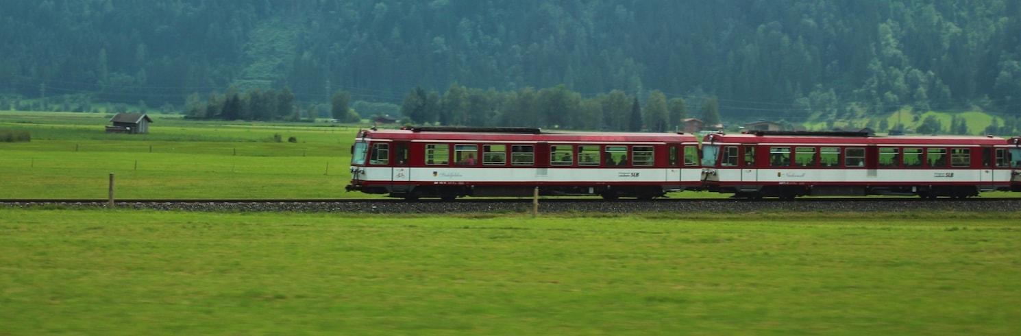 Fürth, Itävalta