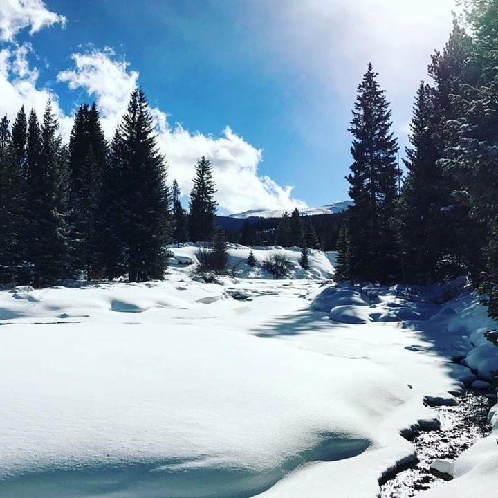 Weisshorn, Breckenridge, Colorado, Yhdysvallat